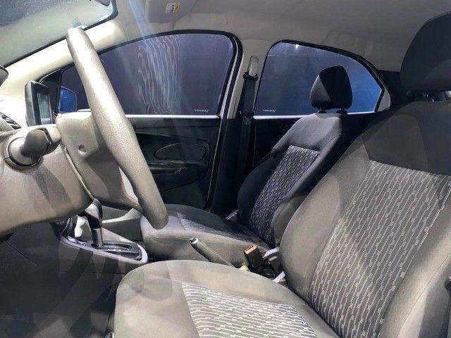Ford Ka SE Plus 1.5 AT (Flex) 2020  - Foto 11