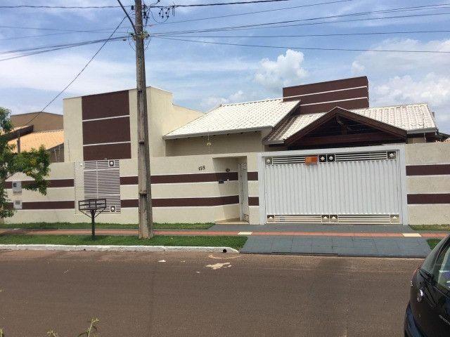 Linda Casa Jardim Panamá