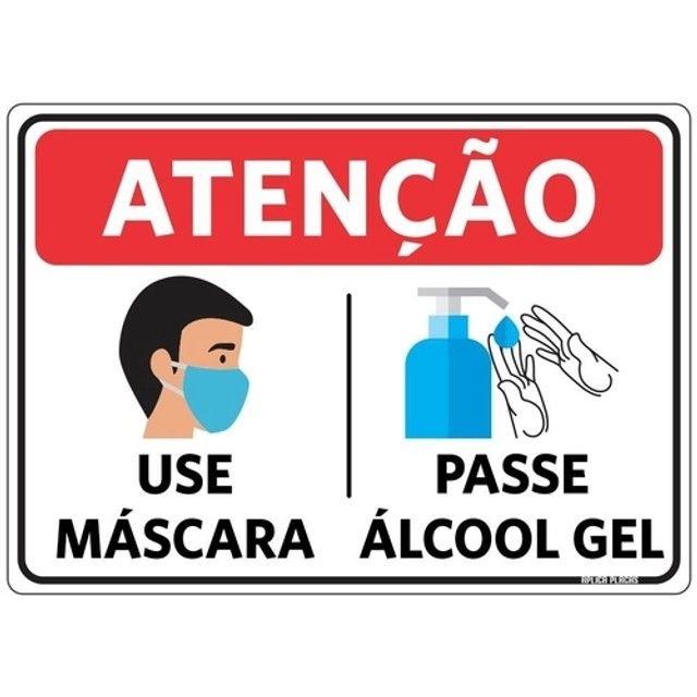 Placas Informativas - São Carlos  - Foto 6