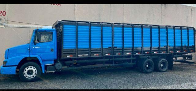 Adquire o caminhão parcelado - Foto 3