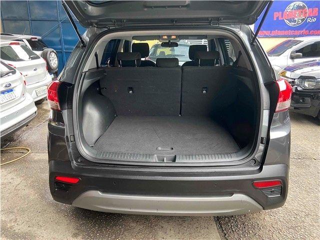 Hyundai Creta 2018 1.6 16v flex pulse plus automático - Foto 8