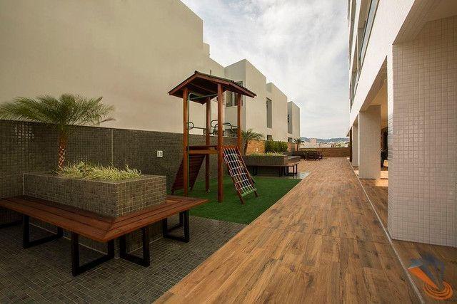 Apartamento com 2 dormitórios à venda, 91 m² por R$ 670.000,00 - Balneário - Florianópolis - Foto 7