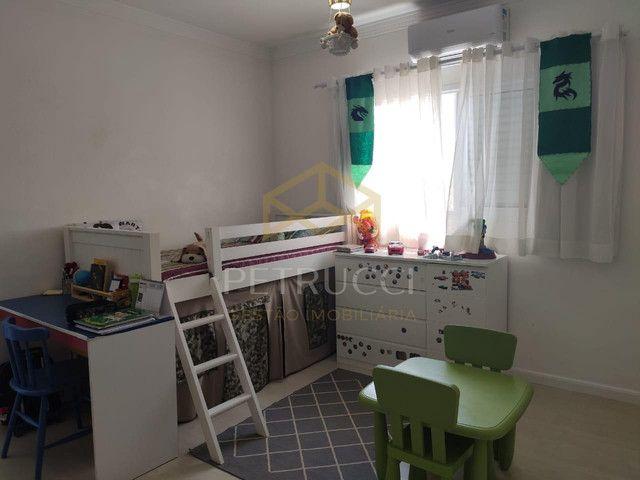 Casa à venda com 3 dormitórios em Swiss park, Campinas cod:CA005953 - Foto 20
