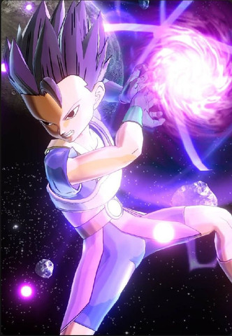DRAGON BALL XENOVERSE 2  - Foto 2