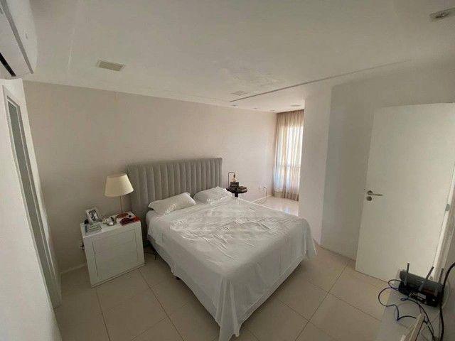 Apartamento para venda tem 116 metros quadrados com 3 quartos em Ponta D'Areia - São Luís  - Foto 14