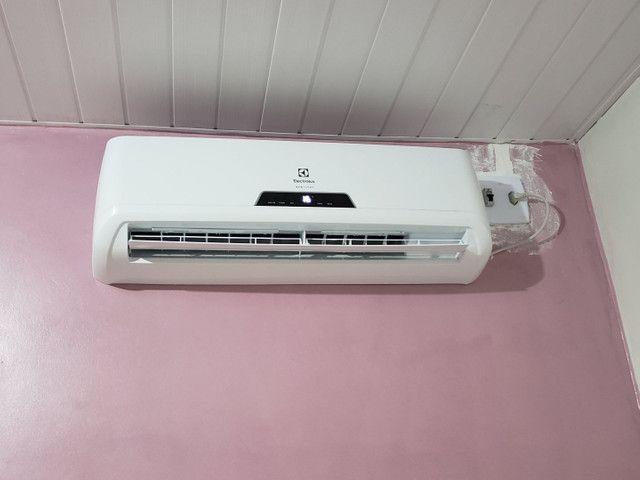 Instalação em ar condicionado  - Foto 5