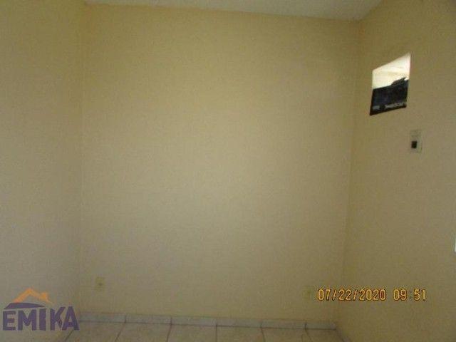 Apartamento com 2 quarto(s) no bairro Cidade Alta em Cuiabá - MT - Foto 14