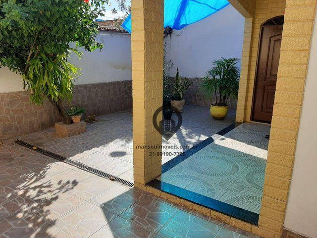 Casa com 3 dormitórios à venda, 200 m² por R$ 390.000,00 - Campo Grande - Rio de Janeiro/R - Foto 16