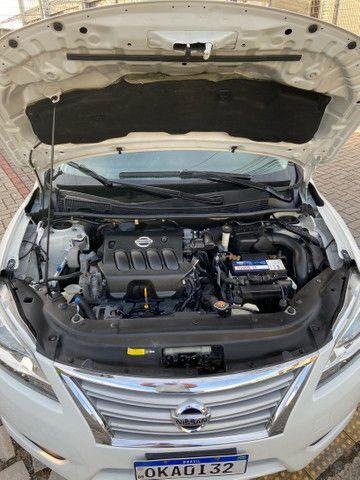 Nissan sentra sv 2014  - Foto 6