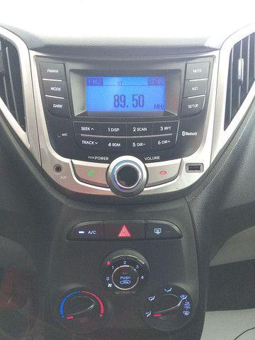 Hb20 1.6 Premium 2014 - Foto 9