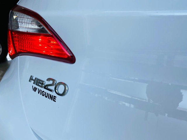 Hyundai Hb20 For You 1.0 2015. - Foto 8