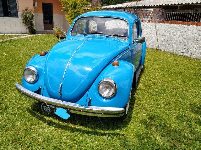 VW - Fusca 1500  oportunidade