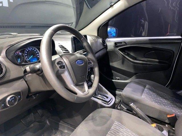 Ford Ka SE Plus 1.5 AT (Flex) 2020  - Foto 9