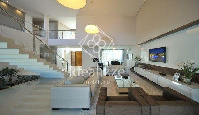 IMO.1025 Casa para venda Jardim Belvedere-Volta Redonda, 4 quartos - Foto 3