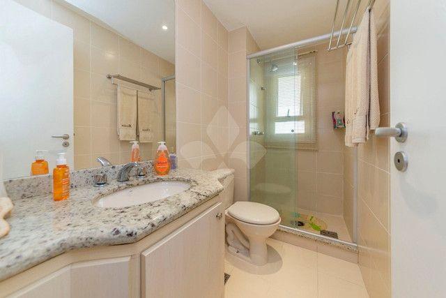 Apartamento à venda com 3 dormitórios em Jardim lindóia, Porto alegre cod:9268 - Foto 18