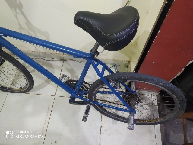 Bike blue  - Foto 3