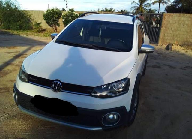 Volkswagen Saveiro Cross 1.6 - Foto 4