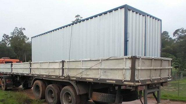 Container 6m pronta entrega, compre o seu..