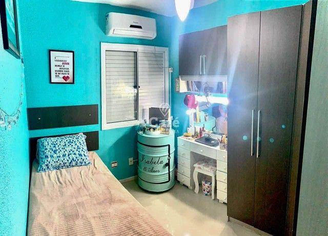 Casa com 2 dormitórios, localizada no bairro Cerrito. - Foto 8