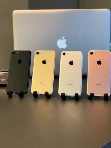 iPhone 7, 128gb (SEMI-NOVO) - Foto 3
