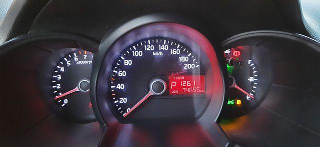 Kia Picanto automático só R$ 31.900,00 - Foto 6