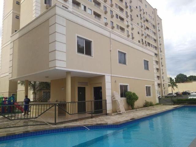 Apartamento com 2 quarto(s) no bairro Goiabeiras em Cuiabá - MT - Foto 16