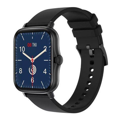 P8 Plus Smartwatch + PELÍCULA GRÁTIS (6X SEM JUROS)  - Foto 3