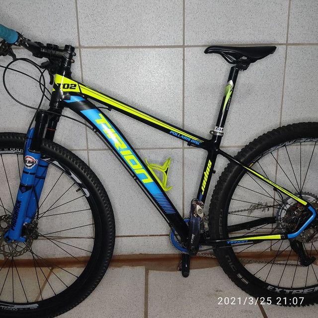 Bike MTB Aro 29 - Foto 5