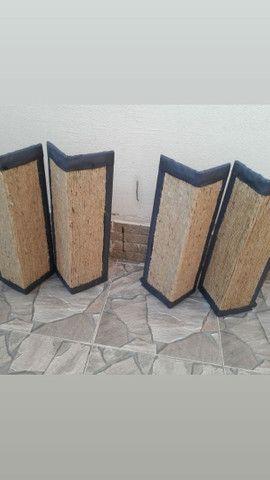 ARRANHADORES TIPO CANTO DE SOFA E CAMA BOX  - Foto 3