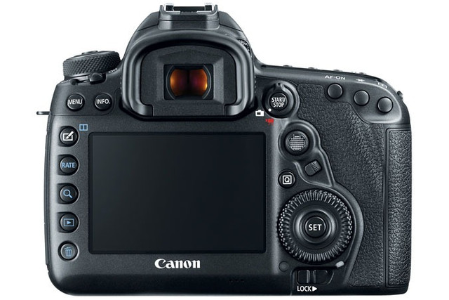 Canon 5D Mark IV Nova (Zero Click) - Foto 3