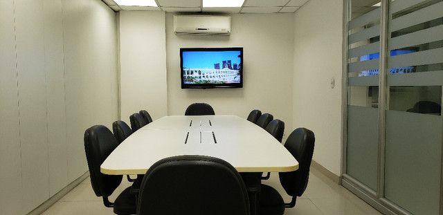 Salas, Escritório e Salas de Reunião - StartUP 50 - InteliWork Coworking - Foto 5