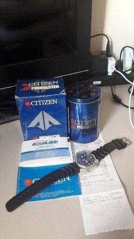 Citizen Aqualand  - Foto 6