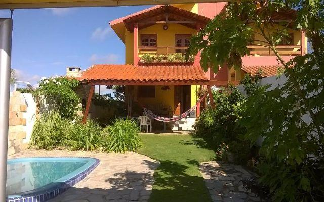 Linda Casa de Praia Carapibus