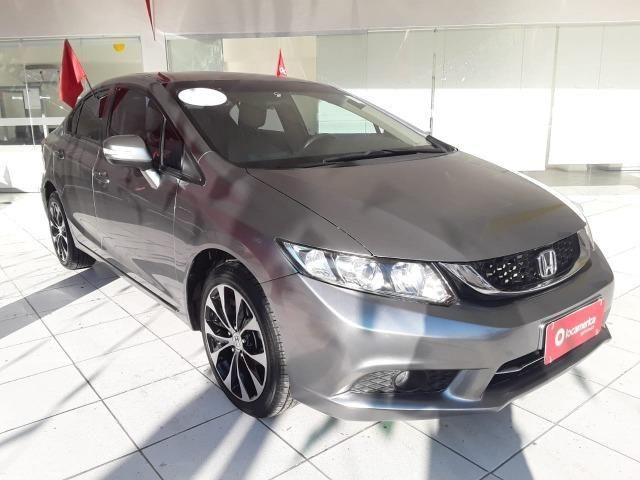 Honda Civic lxr2.0 automatico
