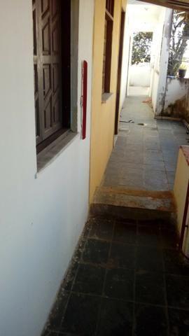3 casas Vila S. Francisco