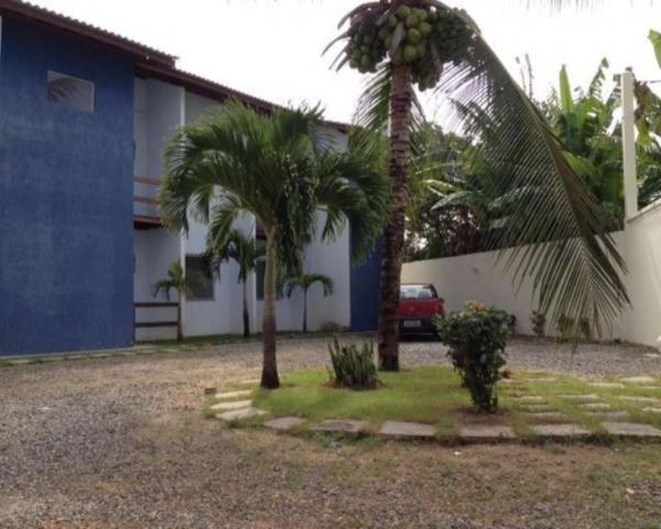Apartamento à venda com 2 dormitórios em Buraquinho, Lauro de freitas cod:ap49 - Foto 2