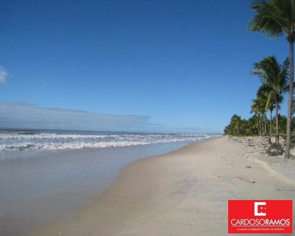Sítio à venda com 1 dormitórios em Ilha, Ilha de comandatuba cod:FA00002