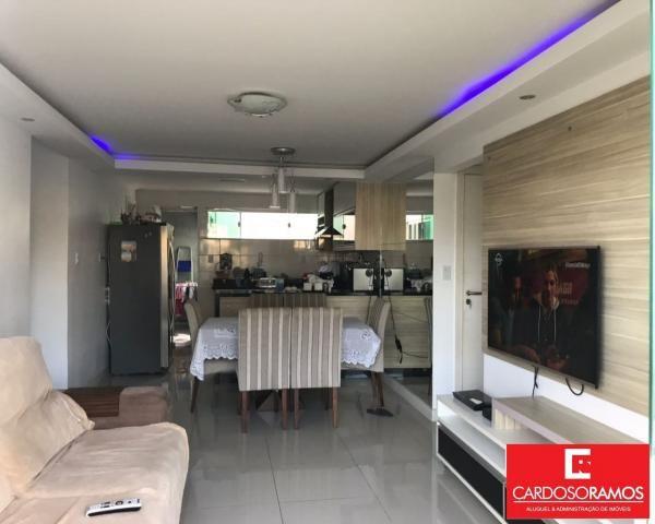 Casa de condomínio à venda com 3 dormitórios em Praia do flamengo, Salvador cod:CA00403 - Foto 16