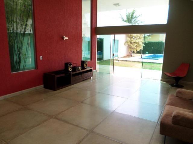 Samuel Pereira oferece: Casa no Bela Vista Sobradinho Grande Colorado 3 Suites Moderna - Foto 3