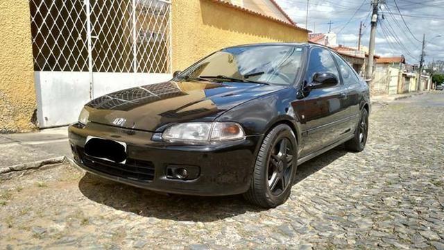 Honda Civic EX Vtec 1.6 16v Coupe 1995
