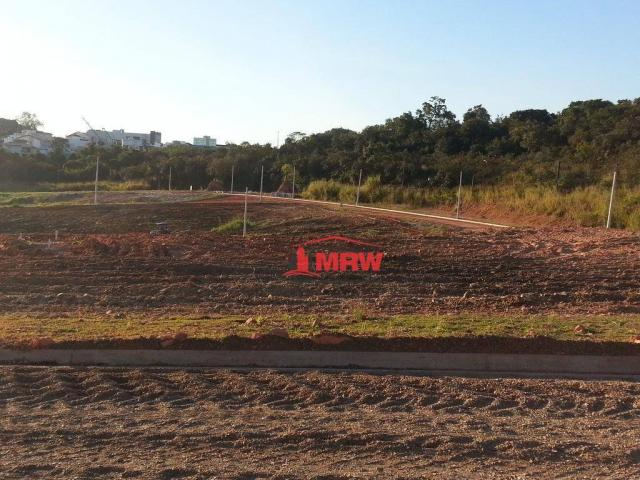 Terreno à venda, 788 m² por r$ 649.402 - condomínio bouganville - sorocaba/sp - Foto 2