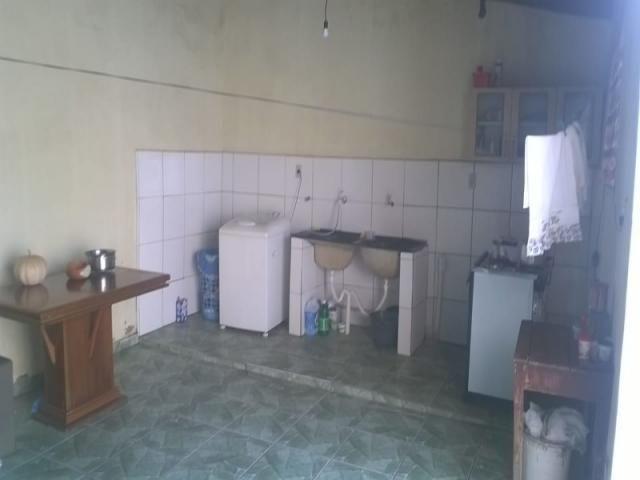 Casa à venda com 3 dormitórios em Cpa ii, Cuiabá cod:CA00121 - Foto 6