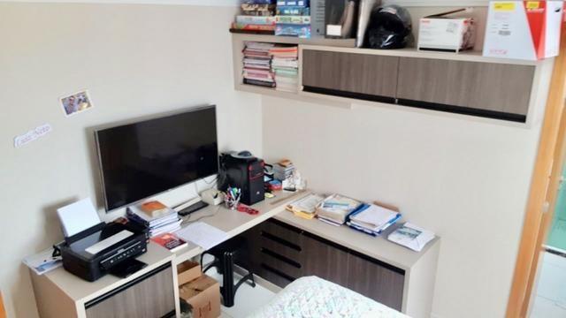 Apartamento no Hélio Santiago em Lagoa Nova