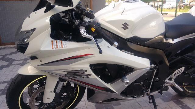 Suzuki Gsx-r Srad 2010/2011