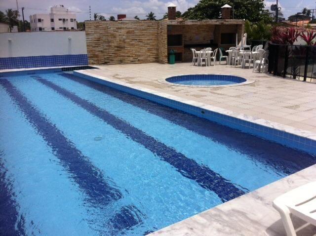 Apartamento 2/4 com suite no Ed. Dilma Paiva