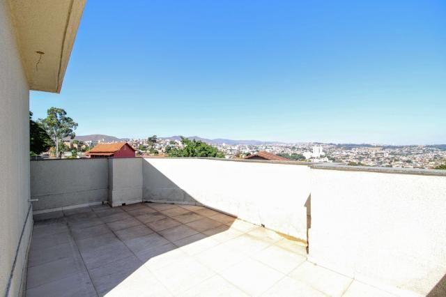 Apartamento à venda com 4 dormitórios em Jardim américa, Belo horizonte cod:251850 - Foto 16