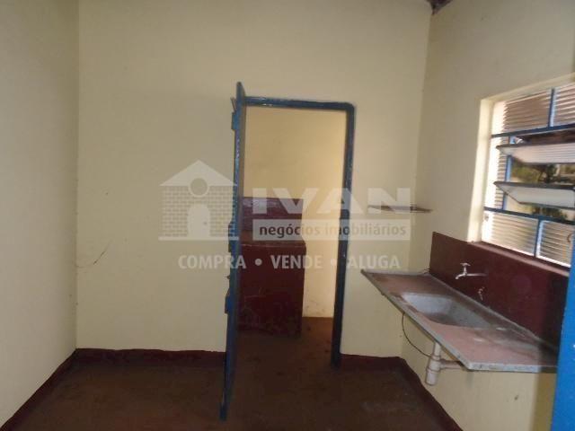 Casa para alugar com 2 dormitórios em Osvaldo rezende, Uberlândia cod:594659 - Foto 5