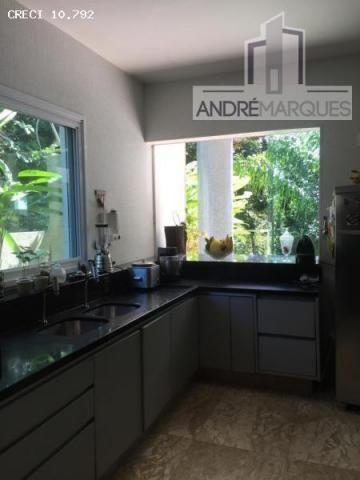 Casa em condomínio para venda em salvador, alphaville i, 4 dormitórios, 4 suítes, 2 banhei - Foto 16