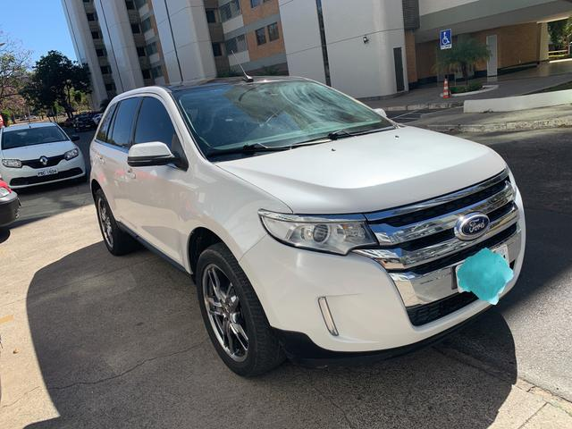 Vendo Ford Edge - Foto 5