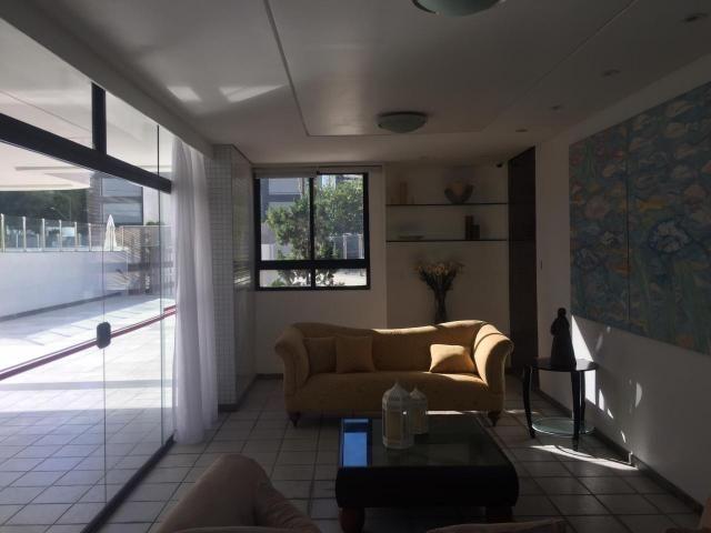 3/4  | Pituba | Apartamento  para Venda | 99m² - Cod: 8280 - Foto 4